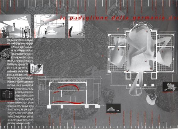 kuchenmobel weissensee : Biennale-Pavillion Venedig : arieltecture Gesellschaft von Architekten ...